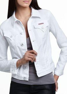 Hudson  Jacket - Signature Jean