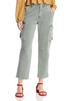 Hudson Jeans Hudson Jane Relaxed Cargo Pants