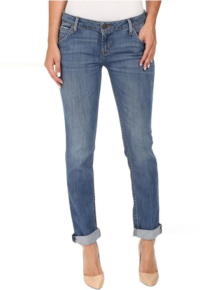Hudson Jeans Hudson Jax Boyfriend Skinny in Skip