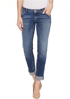 Hudson Jeans Hudson Jax Boyfriend Skinny with Flap Pocket in Lifeline