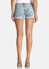 Hudson Jeans 'Amber' Bleached Cutoff Shorts (Goodtimes)