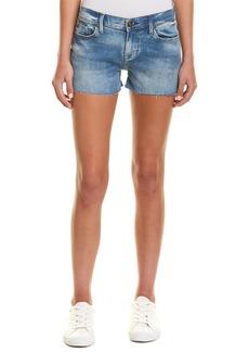 Hudson Jeans Amber Cool Blue Short