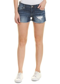 Hudson Jeans Amber Cut-Off Shorts