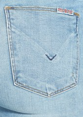 Hudson Jeans 'Angel' Destroyed Flared Jeans (Highlife)