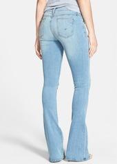 Hudson Jeans 'Angel' Destroyed Flared Jeans (Highlife)