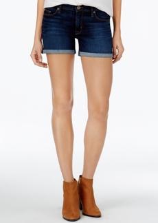 Hudson Jeans Asha Denim Shorts