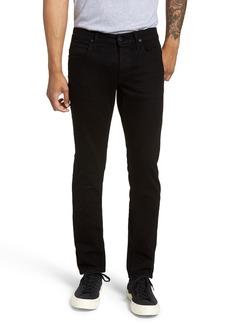 Hudson Jeans Axl Skinny Fit Jeans (Abington)