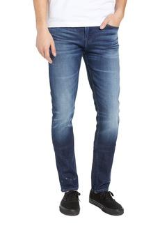 Hudson Jeans Axl Skinny Fit Jeans (Bennett)