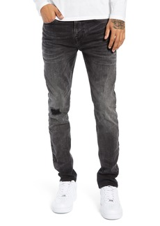 Hudson Jeans Axl Skinny Fit Jeans (Deluxe)