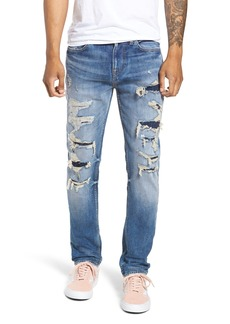 Hudson Jeans Axl Skinny Fit Jeans (Kings Canyon)