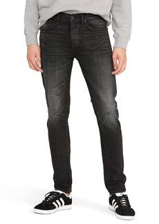 Hudson Jeans Axl Skinny Fit Jeans (Ringer)