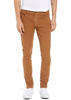Hudson Jeans Axl Skinny Fit Jeans (Sienna)