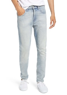 Hudson Jeans Axl Skinny Fit Jeans (Stokes)