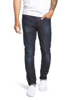 Hudson Jeans Axl Skinny Fit Jeans (Verkler)