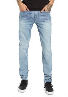 Hudson Jeans Axl Skinny Jeans (Rosewel)