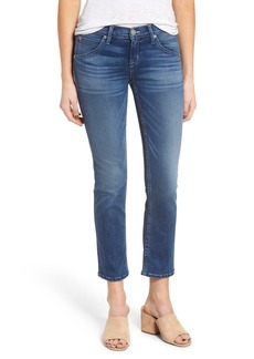Hudson Jeans Bailee Crop Baby Boot Jeans