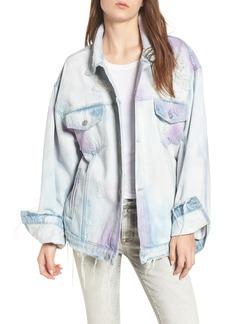 Hudson Jeans Bandit Trucker Jacket