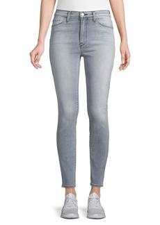 Hudson Jeans Barb Skinny Ankle Jeans