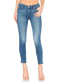 Hudson Jeans Barbara Ankle Jean