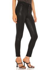 Hudson Jeans Barbara Ankle Super Skinny