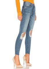 Hudson Jeans Barbara High Waist Ankle Skinny