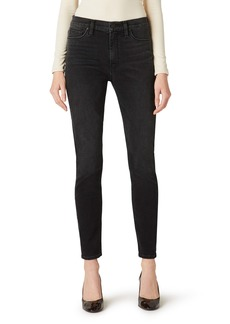 Hudson Jeans Barbara High Waist Ankle Skinny Jeans