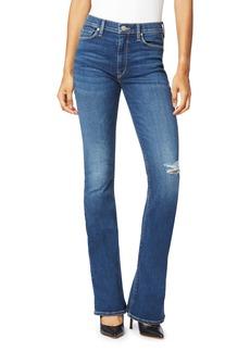 Hudson Jeans Barbara High Waist Bootcut Jeans