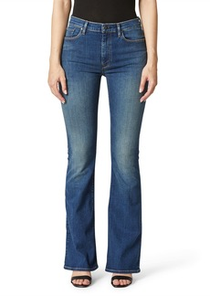 Hudson Jeans Barbara High Waist Bootcut Jeans (Higher Love)
