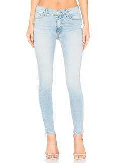 Hudson Jeans Barbara High Waist Skinny. - size 24 (also in 25,26,27,28,29)