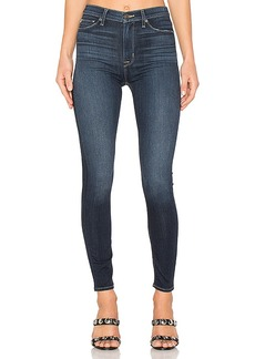 Hudson Jeans Barbara High Waist Skinny. - size 25 (also in 28,29)