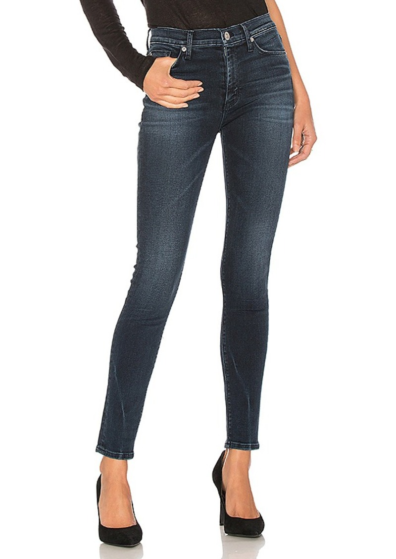 Hudson Jeans Barbara High Waist Super Skinny. - size 24 (also in 23,25,26,27,28,29,30)