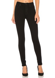 Hudson Jeans Barbara High Waist Super Skinny. - size 24 (also in 25,26,27,28,29)