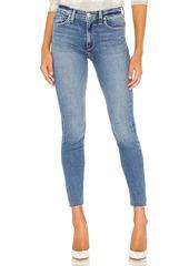 Hudson Jeans Barbara High Waist Super Skinny