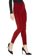 Hudson Jeans Barbara High-Waist Super Skinny Ankle Jeans