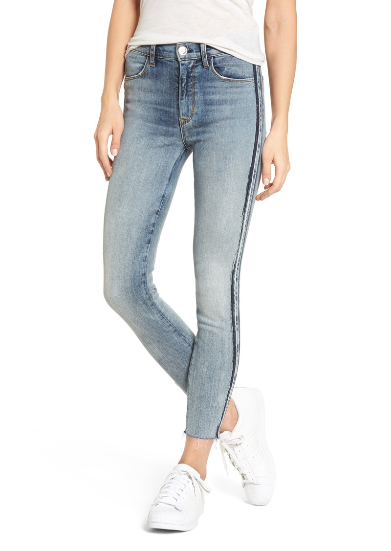 49007b85cb5 SALE! Hudson Jeans Hudson Jeans Barbara High Waist Super Skinny Jeans
