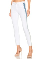 Hudson Jeans Barbara Highrise Super Skinny