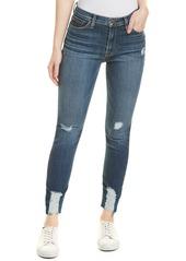 Hudson Jeans Barbara Lockdown High-Rise Super Skinny Leg