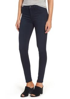 Hudson Jeans Barbara Supermodel High Waist Super Skinny Jeans (Longevity) (Long)