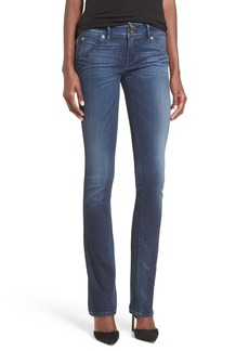 Hudson Jeans 'Beth' Baby Bootcut Jeans (Anchor Light)