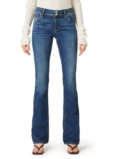 Hudson Jeans Beth Baby Bootcut Jeans (Langley)