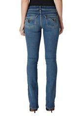 Hudson Jeans Beth Baby Bootcut Jeans (Midas)