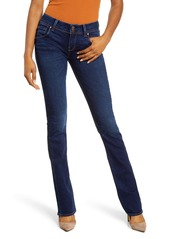 Hudson Jeans Beth Baby Bootcut Jeans (Obscurity)