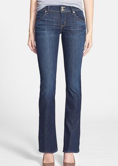 Hudson Jeans 'Beth' Baby Bootcut Jeans (Stella) (Petite)