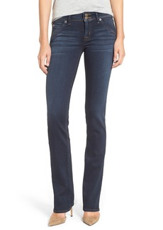 Hudson Jeans 'Beth' Baby Bootcut Jeans (Wanderer) (Regular & Petite)