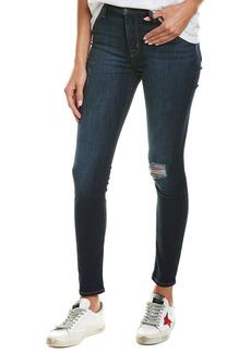 Hudson Jeans Blair Backhand Super Skinny Leg