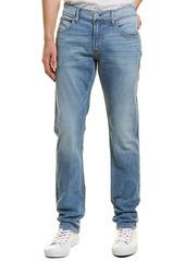Hudson Jeans Blake Blue Slim Straight Jean