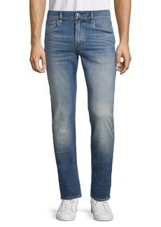 Hudson Jeans Blake Haskett Slim Straight Jeans