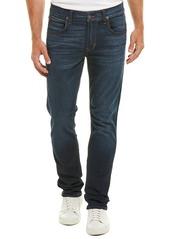 Hudson Jeans Blake Hatch Slim Straight Leg