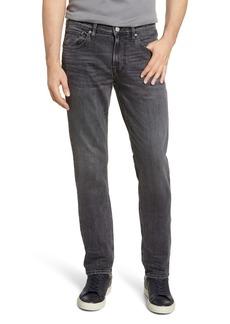 Hudson Jeans Blake Slim Fit Jeans (Graver)