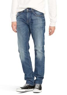 Hudson Jeans Blake Slim Fit Jeans (Hard Ball)